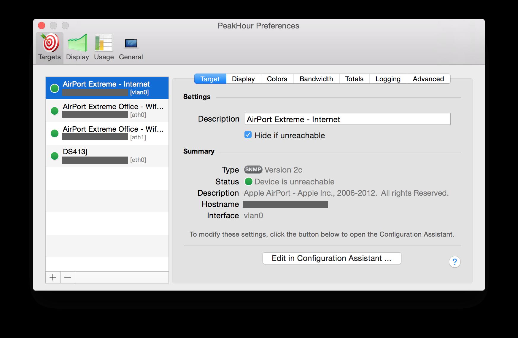 comment surveillance connexion internet mac